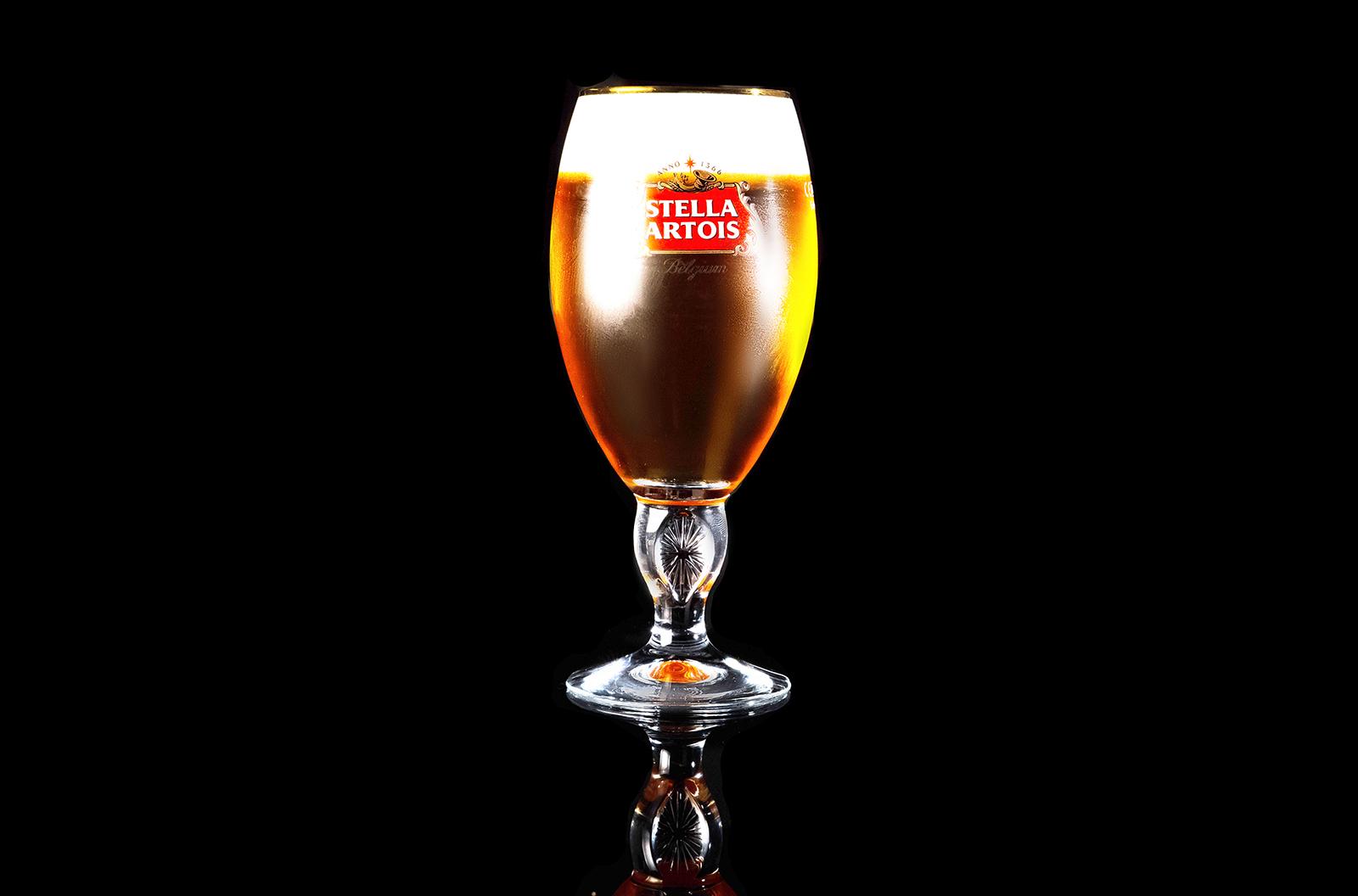 Stella Artois (кеговое)