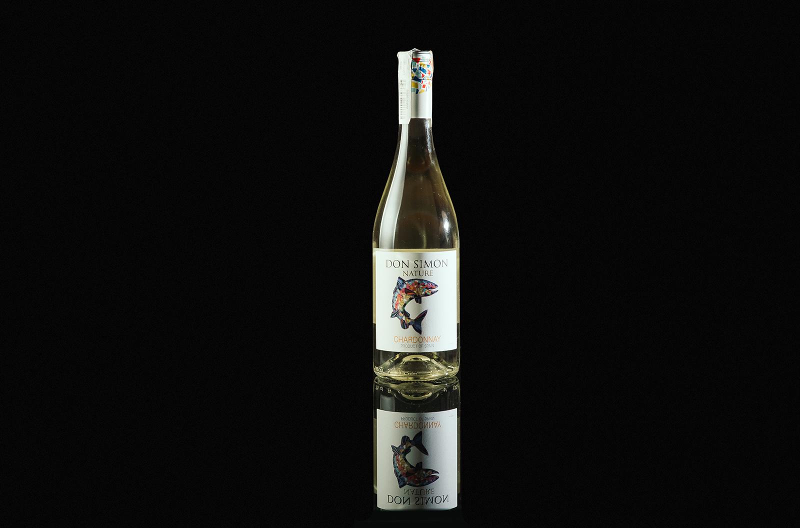 """Chardonnay Seleccion""""Don Simon"""" (бел.,сух)"""