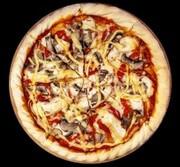 Заказ пиццы с доставкой Запорожье