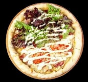 Заказать пиццу на дом Запорожье