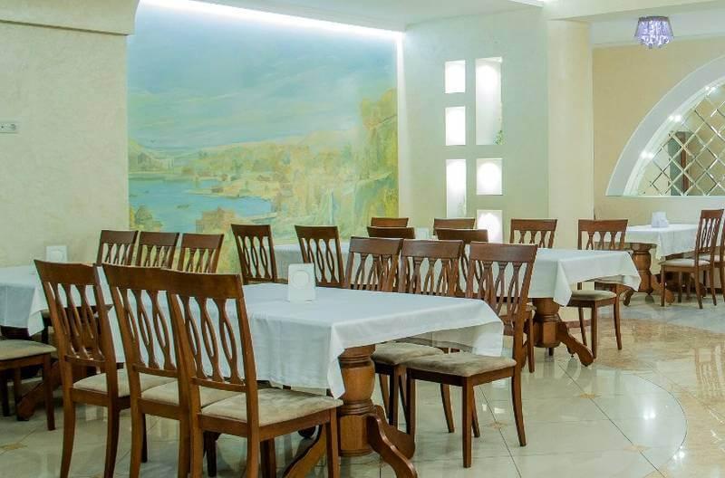 Ресторан на юбилей в Запорожье фото