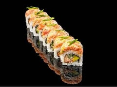Суши на заказ с доставкой