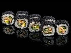 Суши сет доставка на дом
