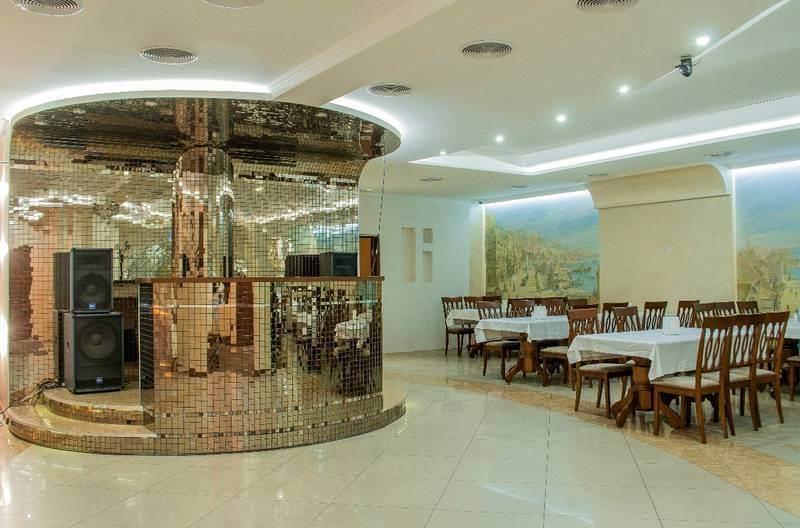 Банкетный зал в Запорожье фото